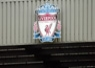 Anfield Road rebuilt